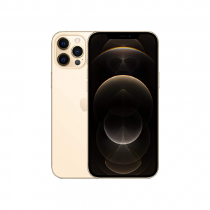 Iphone 12pro max gold