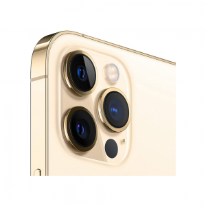 Iphone 12pro max gold 2