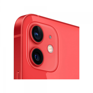 iPhone 12 red 2