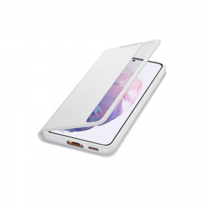 samsung s21 plus clear view cover 3
