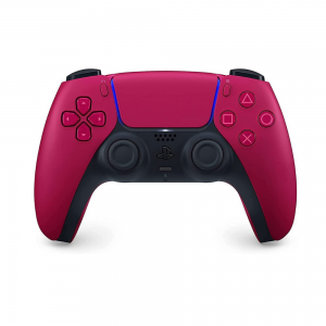 Ps5 controller red