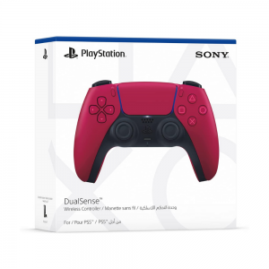 Ps5 controller red 4
