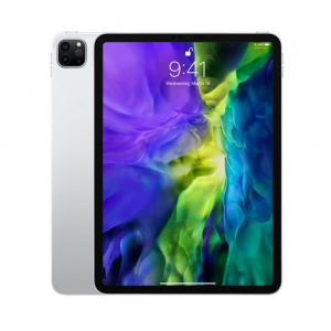 iPad Pro 11-inch (2020) WiFi 1TB Silver with FaceTime International Version