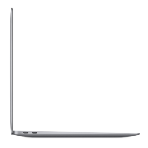 Apple Macbook Air 2020 Model, (13inch, Apple M1 chip with 8-core CPU and 7-core GPU, 8GB, 256GB, MGN63) Eng-KB, Gray 4