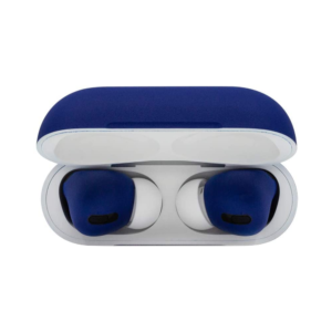 Switch apple airpods pro blue 4