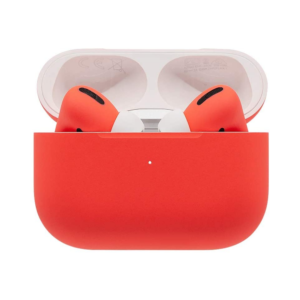 Switch apple airpods pro coral