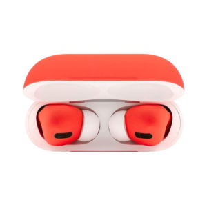 Switch apple airpods pro coral 4