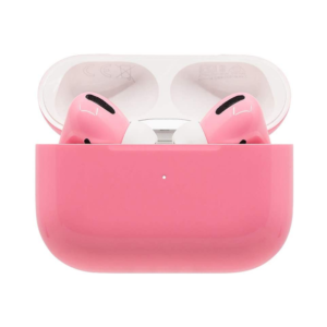 Switch apple airpods pro pink